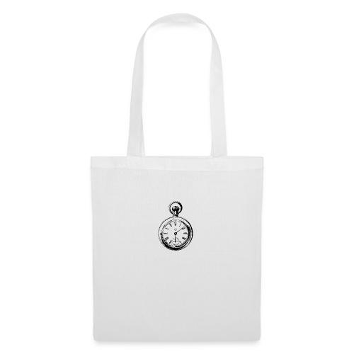 johnny_automatic_pocket_watch - Torba materiałowa