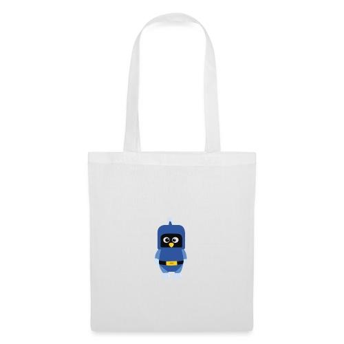 Pingouin Dynablaster - Tote Bag