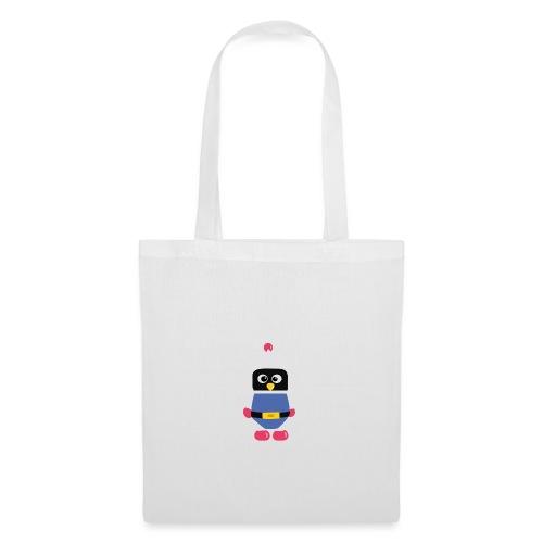 Pingouin Dyna - Tote Bag