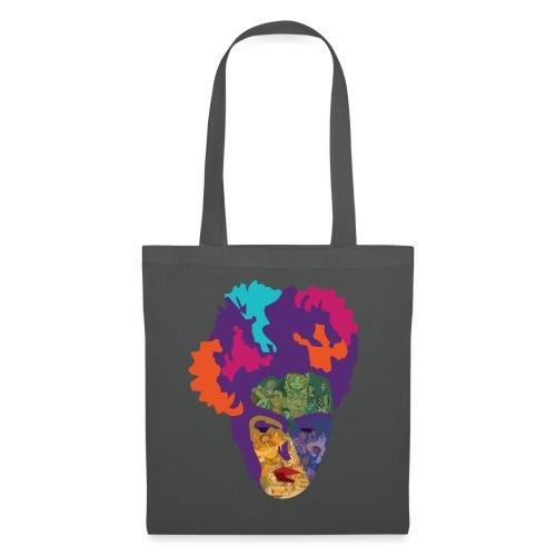 FRIDA - Tote Bag