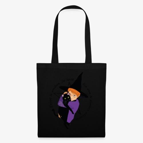 Enfant de sorcières - Tote Bag