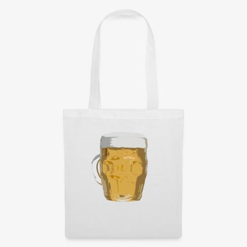 Bier - Stoffbeutel