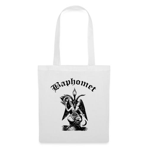 BAPHOMET - Stoffbeutel