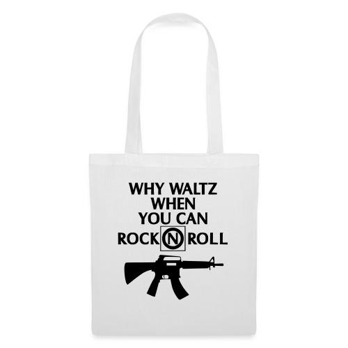 lost boys why waltz - Tote Bag
