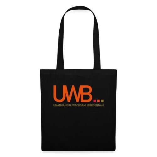 l uwb 4c - Stoffbeutel