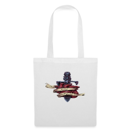 Untitled-3 - Tote Bag