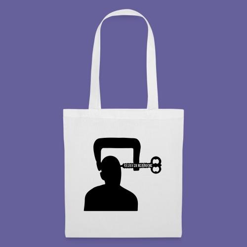 Mal de tête en grappe dans un étau - Tote Bag