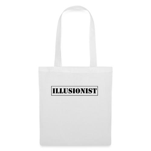 Illusionist - Tote Bag