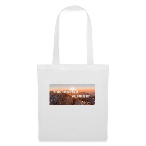 Motivation Job seekers - Tote Bag