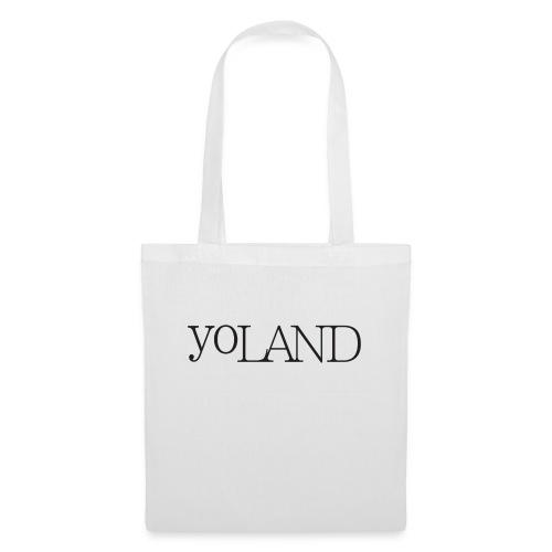 Yoland sans fond - Sac en tissu