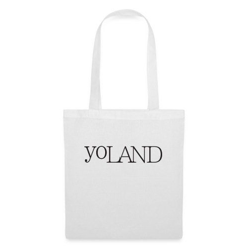 Yoland sans fond - Tote Bag