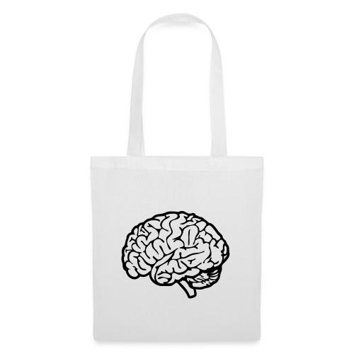 cerveau - Tote Bag