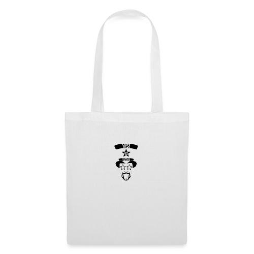 westonsunset_head - Tote Bag