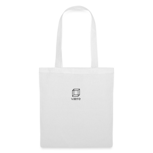 være, the life desighn - Tote Bag