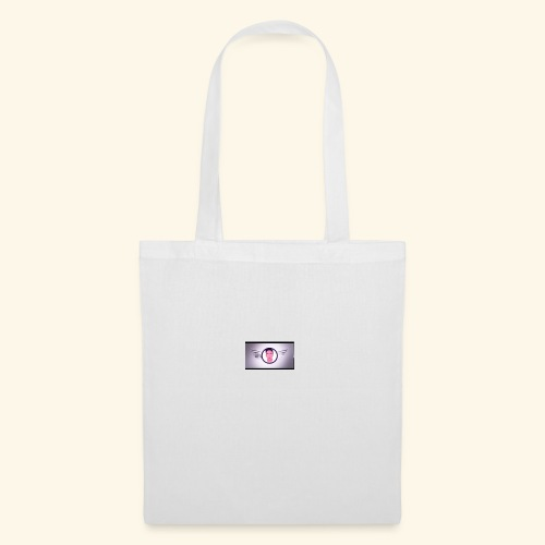 Mascotte YouTube - Tote Bag