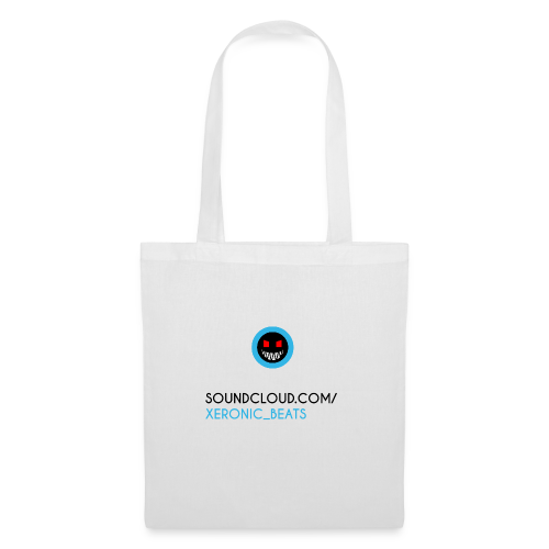 XERONIC LOGO - Tote Bag
