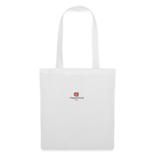 PlayForClub HD - Tote Bag