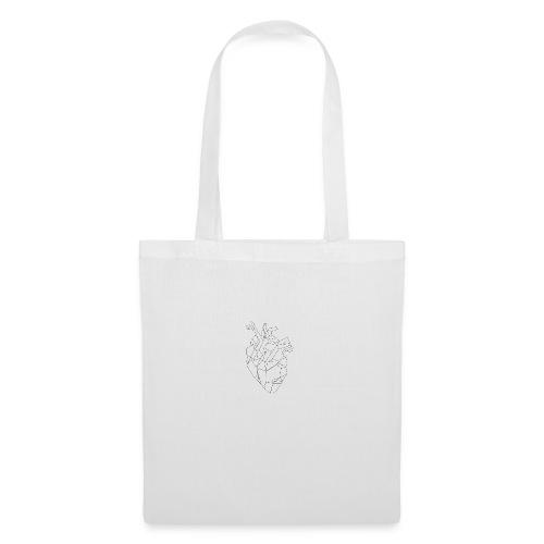 FNS - Coque Coeur - Tote Bag
