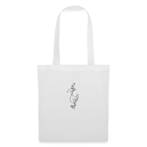 Vogel Design - Stoffbeutel