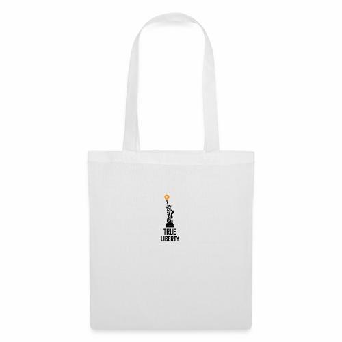 True liberty - Tote Bag