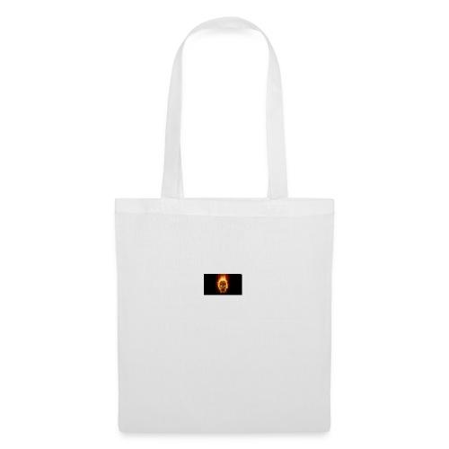 Scorched Logo - Tote Bag