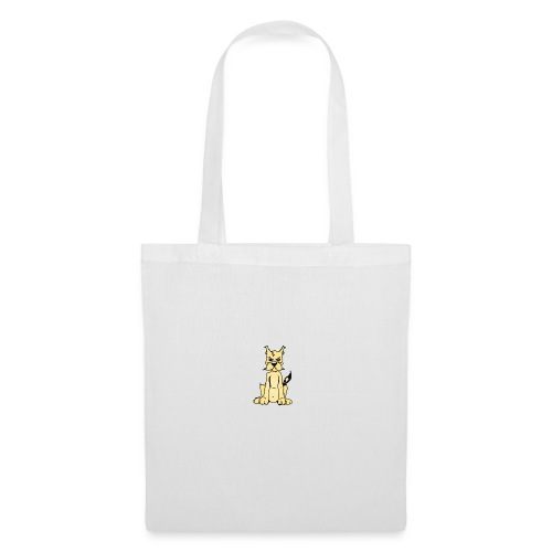 Simplement GRR - Tote Bag