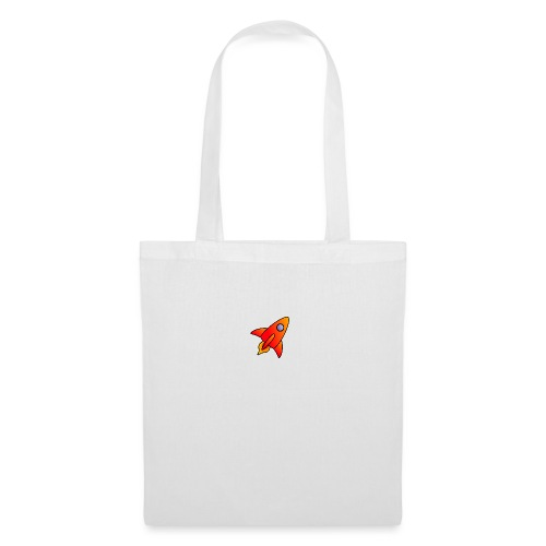 Red Rocket - Tote Bag