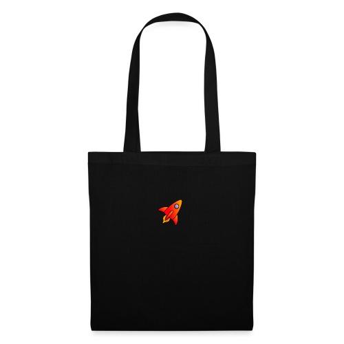 Red Rocket - Tote Bag