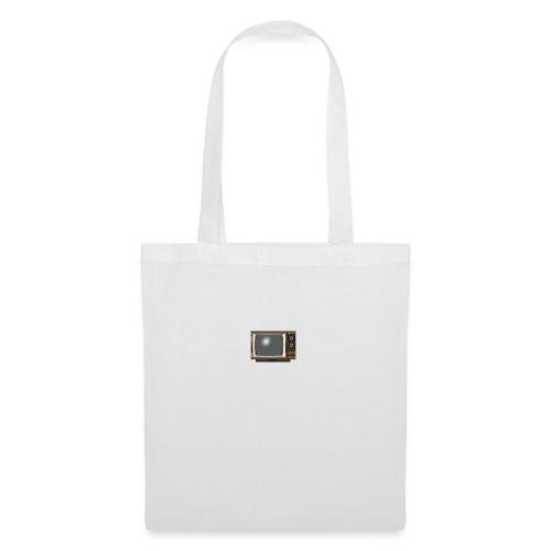 la télé - Tote Bag