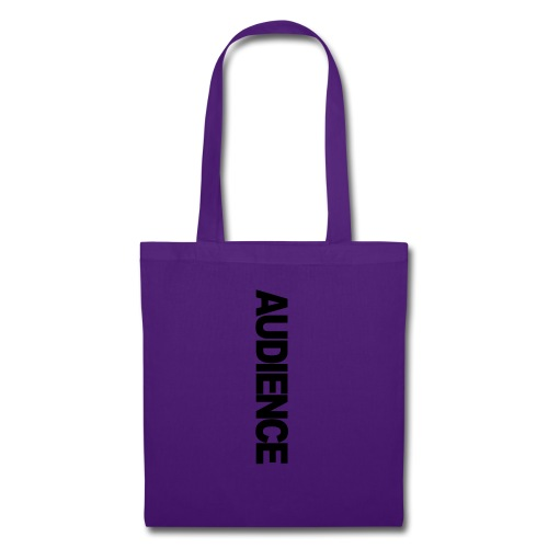 audienceiphonevertical - Tote Bag