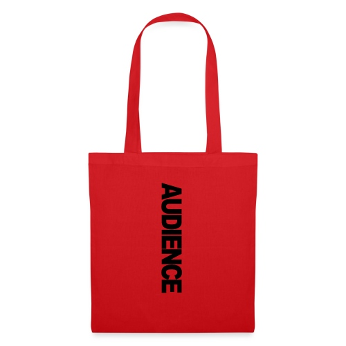 audienceiphonevertical - Tote Bag