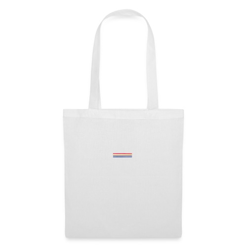 Colored lines - Tote Bag