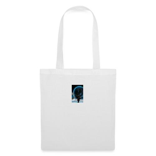 Mi primer diseño - Bolsa de tela