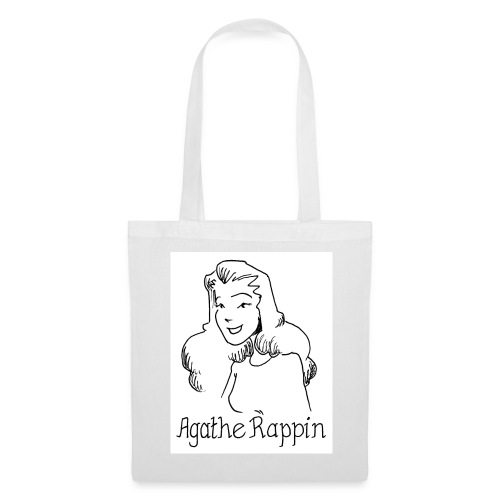 Agathe 2018 - Tote Bag