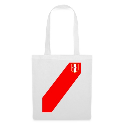 Seleccion peruana de futbol - Tote Bag