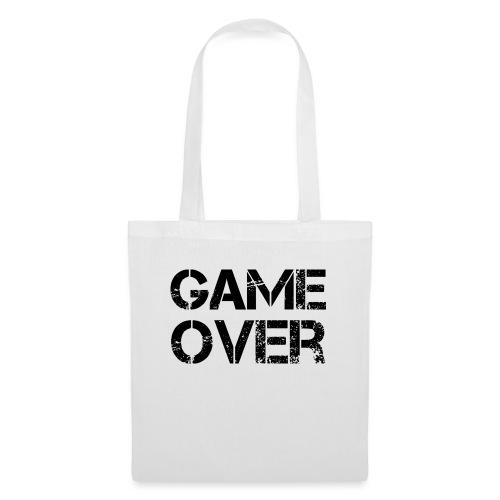 Streamers-Unite - Game Over - Tas van stof