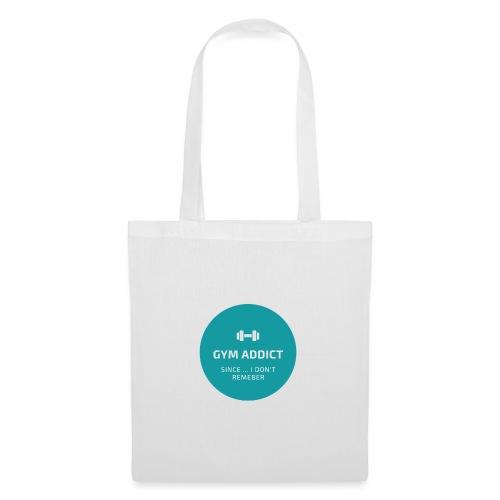 GYM adept - Tote Bag
