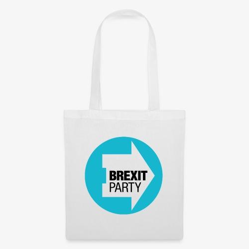 Brexit Party - Change Politics for Good - Tote Bag