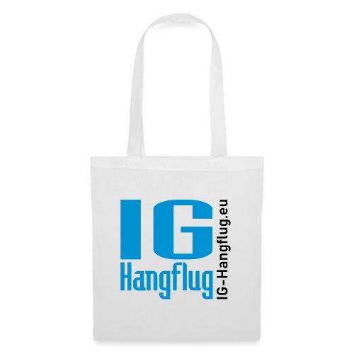 IG-Hangflug - Stoffbeutel