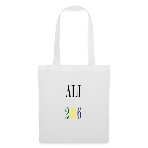 ALI 2016z gif - Tote Bag