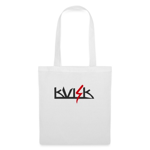 KVISK-Bag - Stoffbeutel
