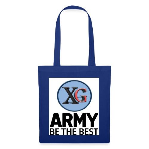 xg t shirt jpg - Tote Bag