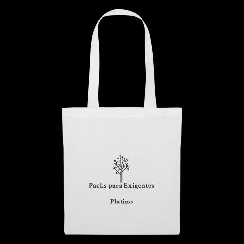 Packs para Exigentes Version Arbol - Bolsa de tela