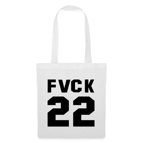 FVCK 22 - Tas van stof