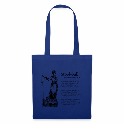Play For Kisses - Tote Bag