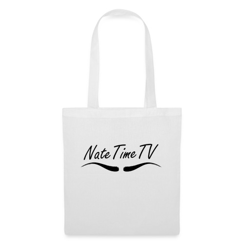 NateTimeTv - Tote Bag