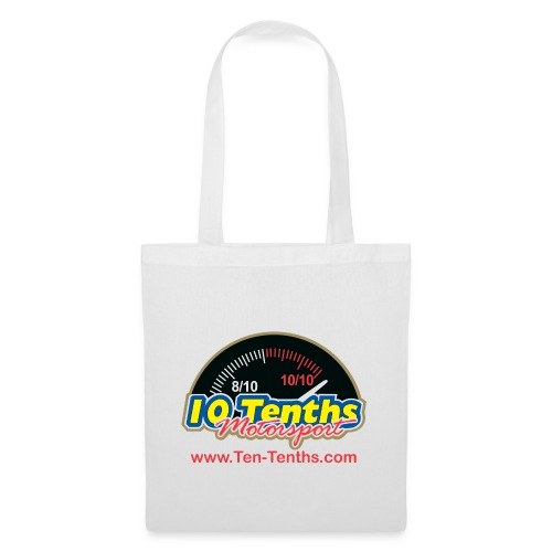 tententhswithurl - Tote Bag