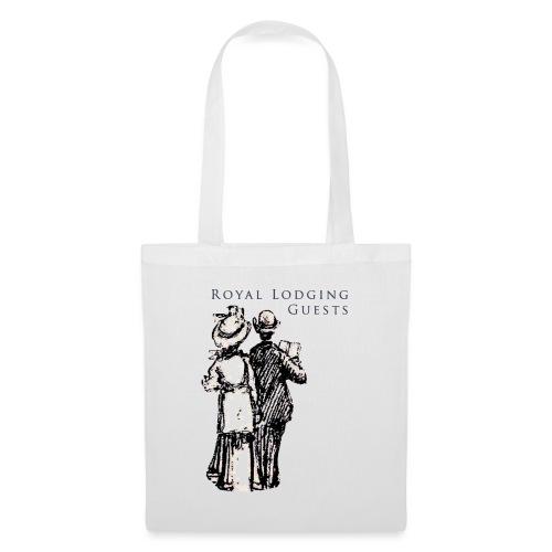 royal guest - Tote Bag