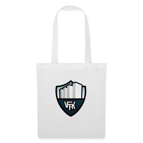 VFFK maxstorlek - Tygväska