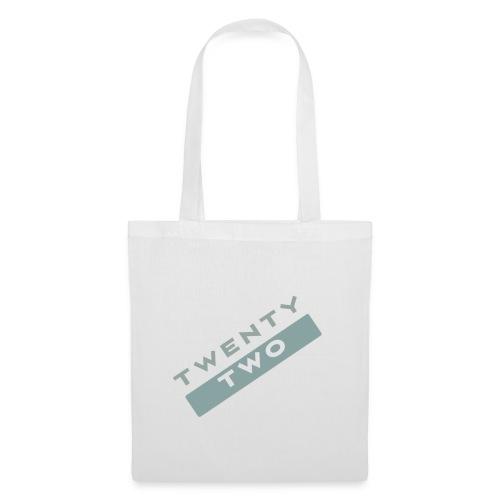 Twenty Two - Tote Bag